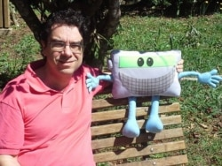 Entrevista com Valter Aguiar
