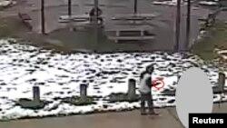 Video snimak Tamira Rajsa