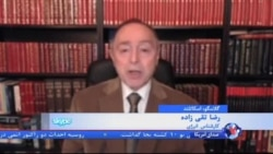 رضا تقیزاده: هدف ایران از اعلام ساخت رآکتور اتمی جدید توسط روسیه سیاسی است