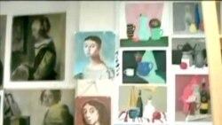 «Художники очень долго живут»