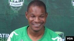 Murairidzi wechikwata cheFC Platinum Norman Mapeza anofanirwa kutosunga dzisimbe pamutambo wavo neAC Horoya.