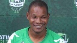 FC Platinum head coach Norman Mapeza