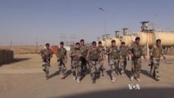 Kurdish Peshmerga Force Secures Kirkuk, Its Oil