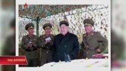 Cựu đặc sứ Mỹ: Đừng hy vọng sự kiên nhẫn chiến lược đối với Bắc Hàn dưới thời Trump