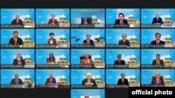 时事大家谈:APEC年会美中首脑出席,新冠挑战是否亚太契机?