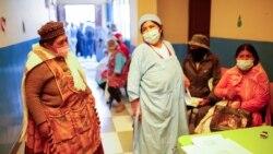 Bolivia: COVID-19 Reactivación económica