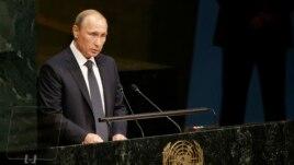 Putin, thirrje për koalicion të gjerë kundër ISIS