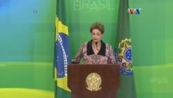 Brasil Rousseff