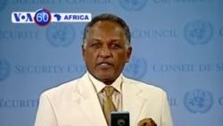 VOA60 África Março 13 2013
