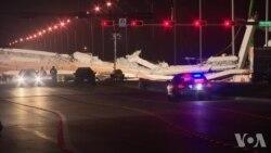 佛州天桥坍塌死亡人数上升至六人
