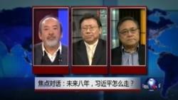 VOA卫视(2014年11月28日 第二小时节目:焦点对话 完整版(重播))