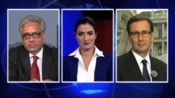 جمشید فاروقی: احتمال بازگشت آلمان به جایگاه قبلی خود در تجارت با ایران زیاد است