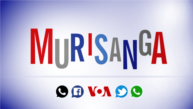Murisanga - 1400 UTC - Voice of America