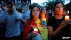 El informe de 2019 de Human Rights Watch (HRW) publicado el jueves 17 de enero de 2019 hace análisis de la situación que atraviesan en materia de derechos humanos países como Nicaragua, Venezuela, México y Brasil.