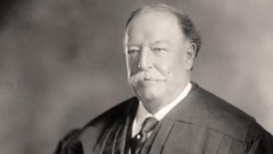 Quiz - America's Presidents: William Howard Taft