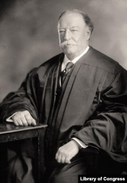 william taft heavy