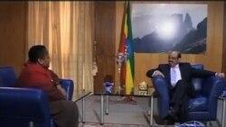 埃塞俄比亞總理梅萊斯病逝