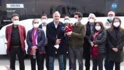 HDP'li Gergerlioğlu Cezaevi Karantina Koğuşuna Alındı