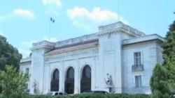 Panamá da voz ante la OEA a oposición venezolana