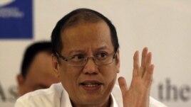 Tổng thống Philippines Benigno Aquino III cho biết đã yêu cầu xác minh rõ kế hoạch của Bắc Kinh
