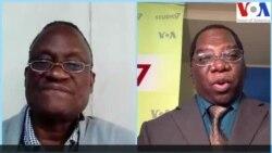 Veteran Journalist Says Press Freedom Elusive in Zimbabwe Despite Registration of New Players