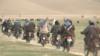 مهاجم داعش بر طالبان در سرپل حملۀ انتحاری کرد