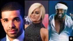 Top Ten Americano: Drake tem 3 músicas no Top, Bebe Rexha está firme e forte, Childish Gambino revolucionou