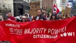 Con 'Un Día Sin Latinos' exigen en Wisconsin la ciudadanía para indocumentados
