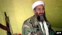 Osama bin Laden được cho là có 5 người vợ và khoảng 20 người con.