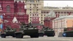 Підбадьорити росіян та налякати решту країн – мета параду в Москві – експерт. Відео