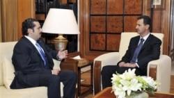 سوریه خواستار حمایت لبنان از حزب الله شد