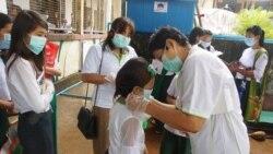 H1N1 အတြက္ WHO ပူးေပါင္းေဆာင္ရြက္မႈ