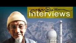 Abdul Majid Rabsel: Imam of Tibetan Muslims in Srinagar