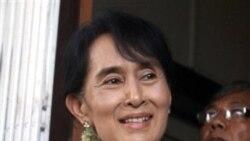 رييس سازمان دولتی سانسور در برمه خواستار آزادی مطبوعات در آن کشور شد