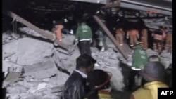Turqi, kërkohet për të mbijetuar pas një tërmeti në krahinën Van