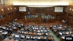 Kosovo/Assembly