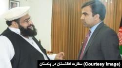 شماری از رهبران دینی در پاکستان حملات تروریستی در افغانستان را مشروع خوانده بودند