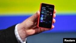 China es el mayor mercado global de teléfonos inteligentes y la primera nación en sobrepasar los mil millones de cuentas de celulares.