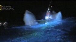 2012-03-26 粵語新聞: 單人潛水艇獨闖全球最深淵安全返回