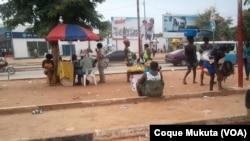 Vendedores reagem a declarações do governador de Luanda- 2:58