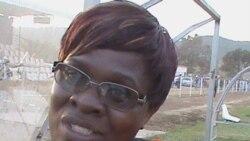 Report on Female Medics Filed By Arthur Chigoriwa