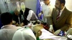 学校袭击事件或激发巴基斯坦打击极端主义