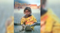 Trabajo forzado infantil