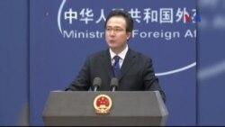 Trung Quốc thông qua luật chống khủng bố gây tranh cãi