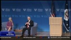 Sekretari i Shtetit Tillerson për marrëdhëniet SHBA-Evropë