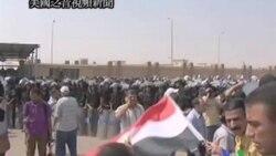 2011-09-07 美國之音視頻新聞: 埃及繼續審訊穆巴拉克