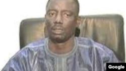Mr.Morou Amadou, ministan shari'a na kasar Nijar