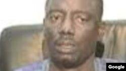 Mr.Morou Amadou, ministan shari'a kuma kakakin gwamnatin Niger