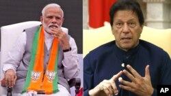 پاک بھارت وزرائے اعظم کی اقوام متحدہ میں تقاریر اب بھی موضوع بحث ہیں۔