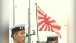 Nhật Bản định sửa đổi hiến pháp chủ hòa, Trung Quốc tức giận